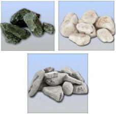 Микс (талькохлорит, дунит, кварцит)