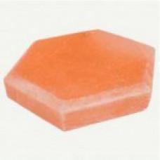 Плитка из Гимал.соли 25 мм шестигранник