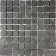 Плитка талькохлорит гладкая (Мозаика) 300х300х10мм