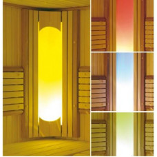 Светильник HARVIA Colour Light 50 Вт (1 лампа) SACL23071