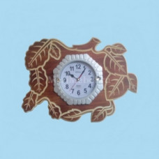 Часы 'Листва'