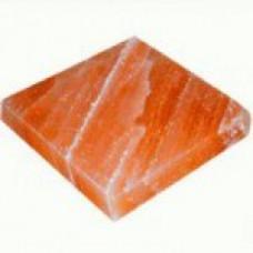 Плитка из Гимал. розов. соли 200х200х25 мм