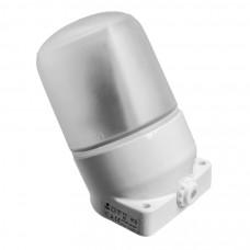 Светильник Linder угловой (Настенно-потолочный до 60 Вт)