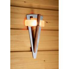 Оптоволоконный светильник Cariiti 'Факел' TL-100, арт.1545801
