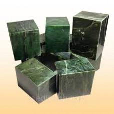 Нефрит кубики