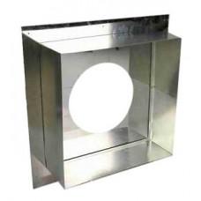ППУ ф200мм холодный, квадратный