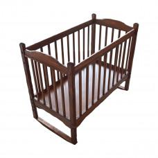 Кровать Машенька  1280х700хН1030