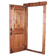 Коробка на дверь Добряк