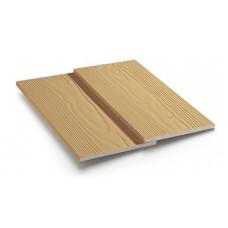 Доска из фиброцемента Cedral Wood 3600х190х10мм (цвет в ассортименте)