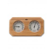 Термогигрометр DW207