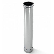 Труба ф 115, 1,0 мм нержавейка