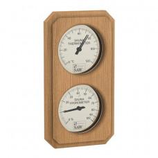 SAWO Термогигрометр 221THV стрелочный вертикальный