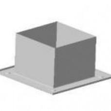 Декоративный ППУ, холодный, Н+Оц, квадратный