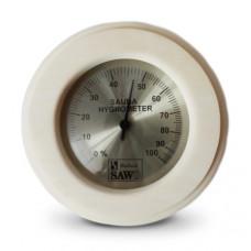SAWO Гигрометр 230Н стрелочный квадратный