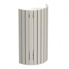 SAWO Ограждение для светильника, вертикальное 150х110мм