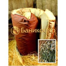 Матрас из лугового сена с ромашкой 2000х800мм