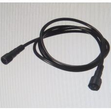 Для ДПК Провод контактный для светильников-крышек WV